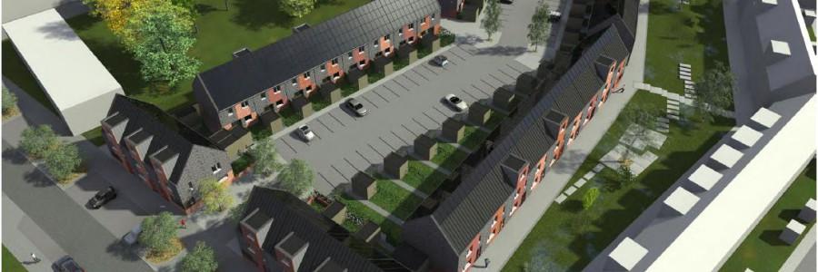 Start fase 1 ZON wonen II in Groningen