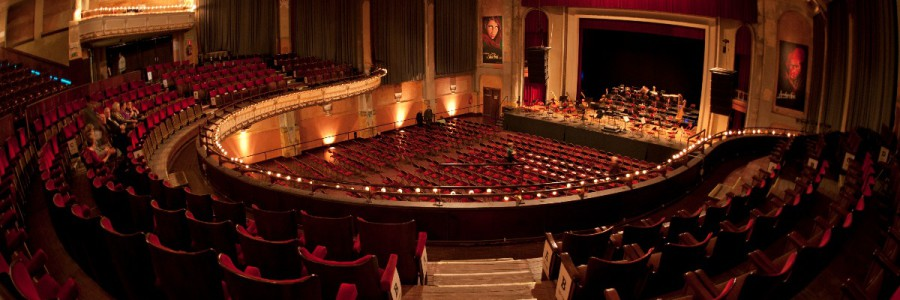 """Theater """"De Roma"""" in België"""