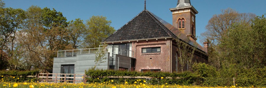 Kerk Oosterwierum