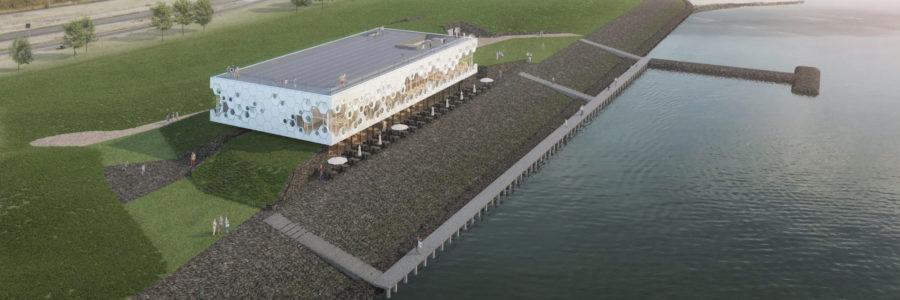Beleefcentrum De Nieuwe Afsluitdijk
